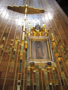 グアダルーペ寺院